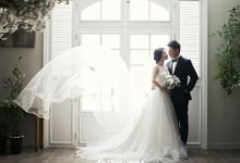 IDO Alan & Rainie by IDOWEDDING
