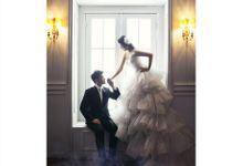 IDO Jasman & Dawn by IDO-WEDDING KOREA
