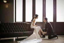 IDO Cha Nee & Ser Chin by IDO-WEDDING KOREA