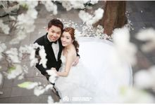 IDO Xing Zhang & Seoh Ni by IDO-WEDDING KOREA