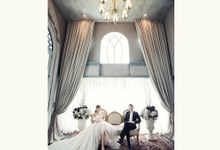 IDO Clarus & Krislyn by IDOWEDDING