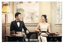 IDO Dex & Kynee by IDO-WEDDING KOREA