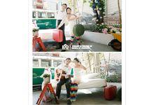 IDO Jemus & Shan Loo by IDO-WEDDING KOREA