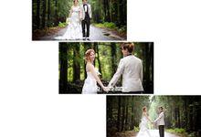 IDO John & Hui Min Ivy by IDO-WEDDING KOREA
