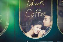 IDO Guo Wei & Peik Ai by IDOWEDDING