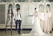 IDO Jeff & Joyce by IDOWEDDING