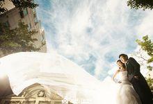 IDO Jackson & Ivy by IDO-WEDDING KOREA