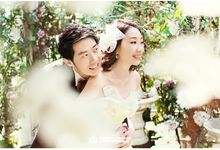 IDO Rongxin & Grace by IDO-WEDDING KOREA
