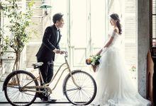 IDO Luther & Renee by IDO-WEDDING KOREA