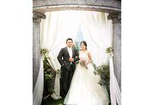 IDO Chua Bu Chye & Hung Mei Ling by IDO-WEDDING KOREA
