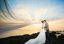 IDO Daniel & Darlene by IDO-WEDDING KOREA