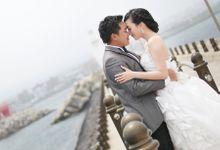 IDO Hendri & Yanti by IDO-WEDDING KOREA