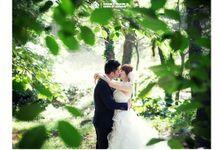 IDO Hong Chia & Esslin by IDO-WEDDING KOREA
