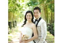 IDO Eric & Jaslyn by IDOWEDDING