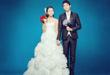 IDO KC & Ariel by IDOWEDDING