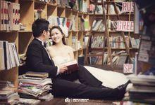 IDO Paul & Shelvy by IDO-WEDDING KOREA