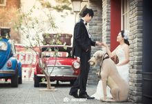 IDO Chris & Celine by IDOWEDDING