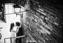 IDO Immanuel & jessica by IDO-WEDDING KOREA