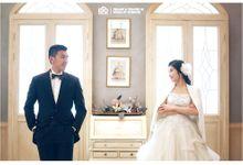 IDO Dennis & Joann by IDO-WEDDING KOREA
