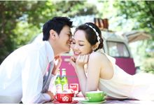 IDO Suryadi & Nelly by IDO-WEDDING KOREA