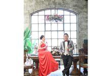 IDO Zhan Tao & Juleen by IDO-WEDDING KOREA