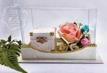 Seserahan Pernikahan by RAQ Craft