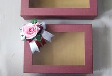 Gift Box by RAQ Craft