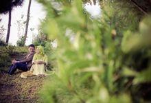 Ayu Kukuh PostWedding by Posko Studio 86