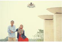 Prewedding Compilation by 123 Wedding Photography