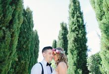 Weddings by Kylee Yee | Photographer