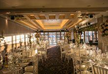 Weddings at Dockside by Dockside Group