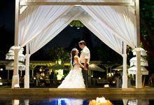 MICHELLE MORGAN AND SCOTT BAILEY WEDDING by Bali Garden Beach Resort
