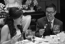 Andrew and Linda Wedding by Ozone Production
