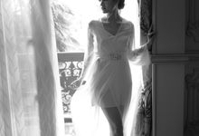 Lucida Robe by Everly Atelier