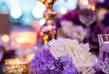 Grace & Beauty by Fleurs At Marrakesh