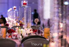 Love & Happiness by Fleurs At Marrakesh
