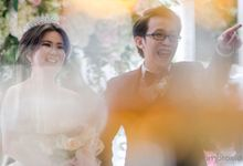 Pernikahan Menabjukan by Ambrosio Fotografia