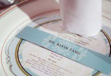 English Classic with a Penang Twist by Heaven's Gift - Special Events Design and Consultancy