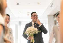 Wedding of Hendy & Raisa by Le Blanc Wedding Organizer