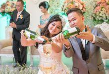 Try Hansen & Fellina Wedding by White Label Imagery
