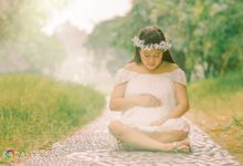 JASMINE PREGNANCY SESSION by KODAKER
