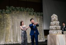 LH & Sheryl Wedding Day Moment by DTPictures