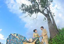 Asri & dhika Prewedding shoot by MSB Photography