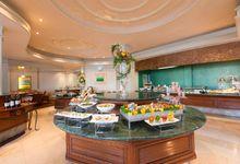 Hotel Restaurant by Bandara International Hotel Managed by Accorhotels