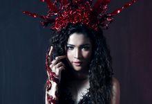 Jovita Nathania by Natasha Clara Professional Makeup Artist