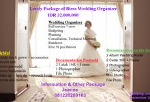 OUR PACKAGES 2015 by Birra Management