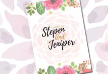 Invitation Designs by Davido Wedding Agency (by Kosongco)