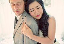 The Wedding of David & Irene by Pamavi Organizer