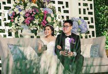 Vincent & Christle by Fairmont Jakarta