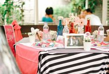 Mira Bridal Shower by The Unio